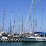 Eastern Mediterranean Yacht Rally 2011 in Kyrenia