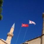 Neue Flugroute: Von Nikosia/Zypern nach Diyarbakir/Türkei