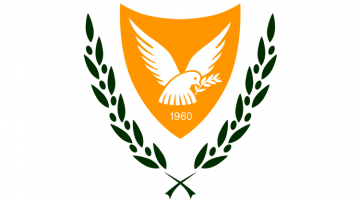 Zypern Wappen