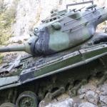 Basiakulis bleibt Kommandant der Nationalgarde