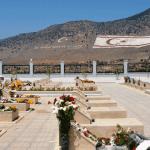 Zypern: Staatsbegräbnis für Opfer des Taşkent-Massakers